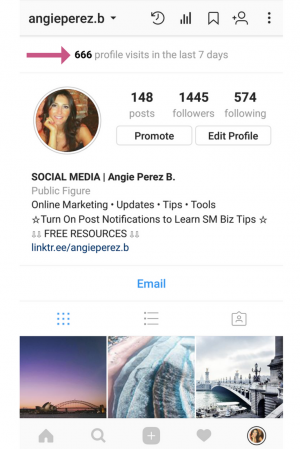 how to get more followers on instagram organically