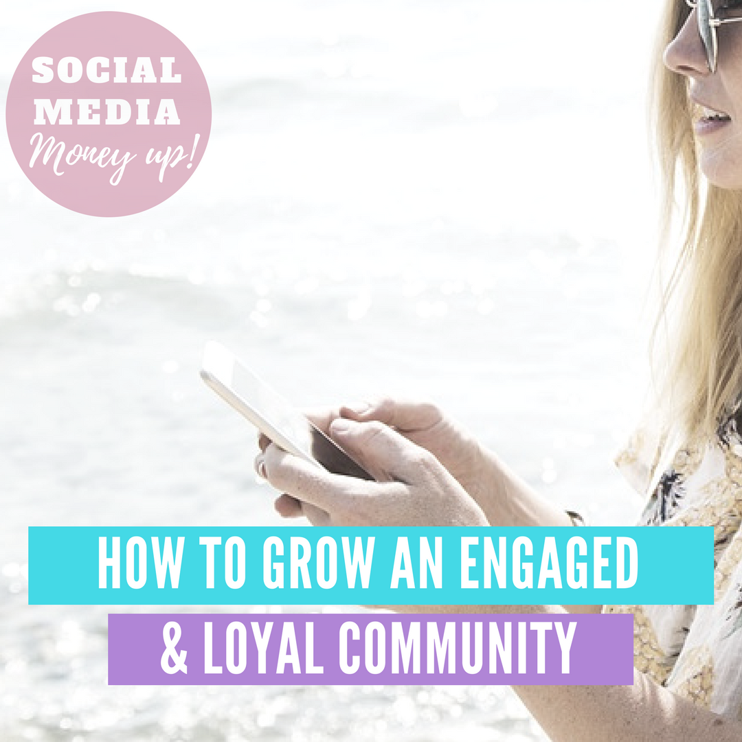 Podcast How to grow an engaged and loyal community
