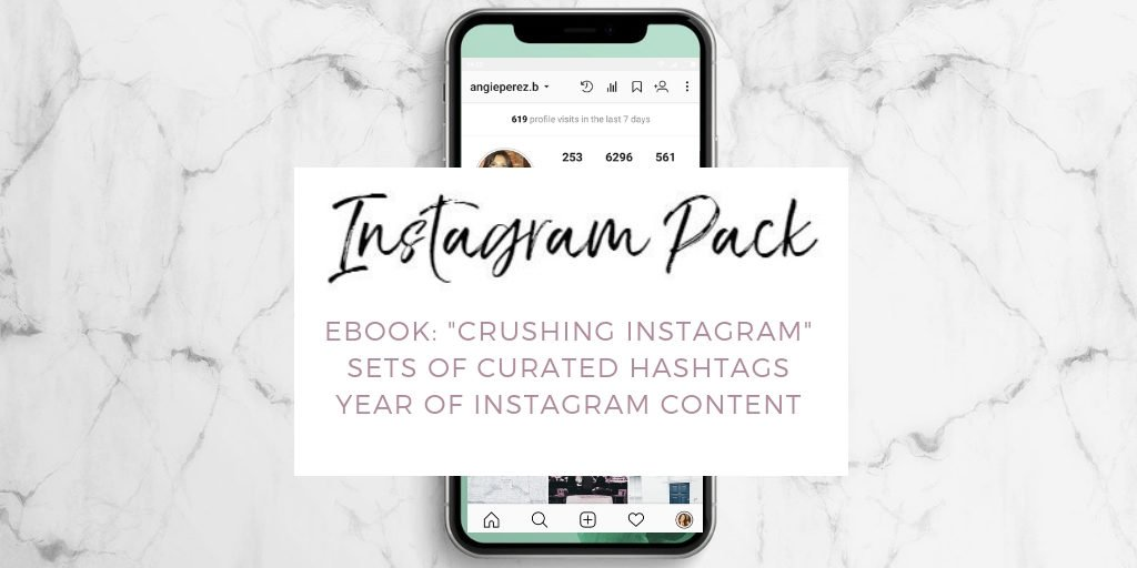 Instagram Pack Growth Strategies
